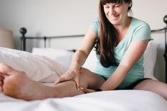 It's common to have leg cramps during pregnancy. Learn ways to try to prevent leg cramps and what you can do to ease the pain. Cramps During Pregnancy, Leg Cramps, Baby Center, Diabetes, Keto, Women's Fashion, Fashion Women, Womens Fashion, Ladies Fashion