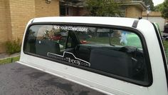 Melbourne minitruckin REPRAZENT! F#£k your commodore