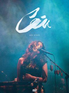 Céu - ao Vivo - DVD