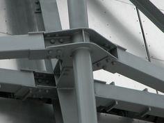 Steel Project Case Study Gallery: Jay Pritzker Pavilion, Millennium Park, Chicago: Frank Gehry