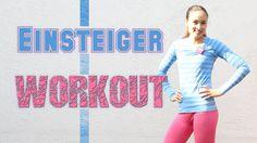 Workout für Einsteiger / Anfänger #3 - Zuhause mit trainieren beginnen -...