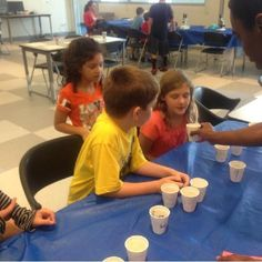 Citizen Science at Museum of Discovery and Science Fort Lauderdale, FL #Kids #Events