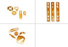 Brass Pressed Components #BrassPressedComponents Copper, Brass