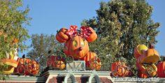 A Very Disney Halloween