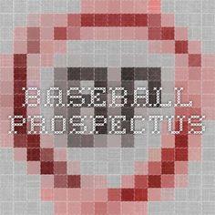 Professor Parks' Articles at Baseball Prospectus
