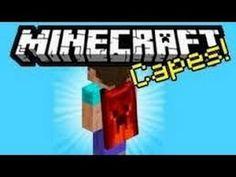 Minecraft - Skin Ve Pelerin Yapmak - %100 (1.7x) - YouTube
