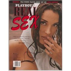 Playboys Real Sex March 1999 (Paperback)
