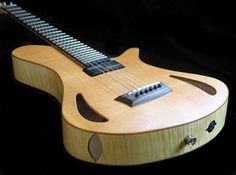 hollow body guitar - Google zoeken