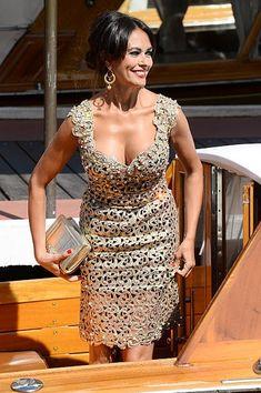 Italian Beauty, Maria Grazia, Abs, Bodycon Dress, Actors, Female, Film, Pictures, Dresses