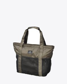 Packable Tote Bag Type 02 – Snow Peak Small Case, Camping Gear, Bag Accessories, Gym Bag, Pairs, Tote Bag, Snow, Type, Cozy