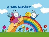 Bartos Erika: A szivárvány Games For Kids, Kids Rugs, Rainbow, Anna, Colors, Games For Children, Rain Bow, Rainbows, Kid Friendly Rugs