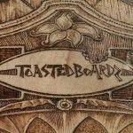 Get Moving with Custom Designed ToastedBoardz