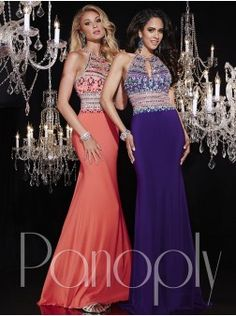 Panoply 14762 | Find this 2016 prom dress at www.henris.com