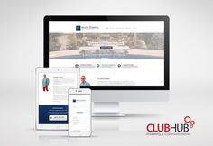 Real Estate Website - http://shanehaskell.ca