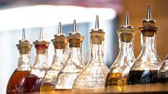 Les huiles et leurs utilisations!
