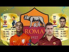 AS ROMA SU FIFA 17 ?!?! squad builder calciomercato #2 - http://tickets.fifanz2015.com/as-roma-su-fifa-17-squad-builder-calciomercato-2/ #FIFA17