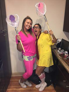 #spongebob #patrick DIY friend Halloween costume