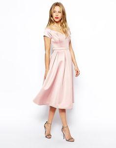 cute vintage prom dress