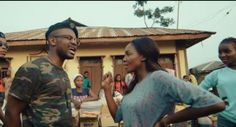 WELCOME TO TUSH ENTERTAINMENT BLOG: Rapper, Falz, has addressed rumours of a romantic ...