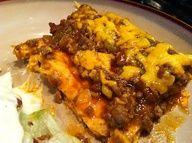 Low Carb Layla Low carb enchiladas