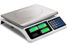 Digital Weight Scale, Digital Scale, Star Company, Meat Fruit, Produce Stand, Meat Markets, Digital Kitchen Scales, Deli Food, Grocery Store