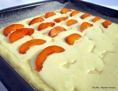 Nejedlé recepty: Drobenkový koláč Thing 1, Mashed Potatoes, Cheesecake, Pudding, Ethnic Recipes, Food, Whipped Potatoes, Smash Potatoes, Cheesecakes