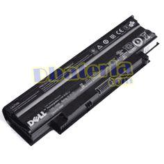Batería para ordenador portátil Inspiron 15R Dell Inspiron 15R batería de iones de litio portátil,Certificación de calidad CE,100 % nuevo!Compre con confianza!  http://www.dbateria.com/dell-inspiron-15r.html