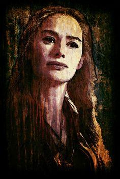 Cersei by Sirenphotos