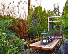 Garden Designs For Small Gardens Design, Pictures, Remodel, Decor and Ideas - page 27