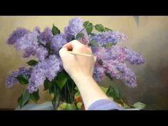 Занятие в школе живописи #30