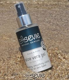 plain & pure - pures biologisches Aloe Vera Spray, kühlend, erfrischend, genial sevie.at Aloe Vera Gel, Organic Skin Care, Skincare, Personal Care, Pure Products, Bottle, Make A Donation, Organic Beauty, Juice