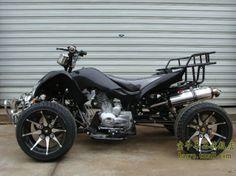 Full band led chassis lights 200cc zongshen atv 12 luxury aluminum wheels atv aluminum row stainless steel US $1,496.11