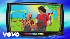 CantaJuego - Somos Amigos