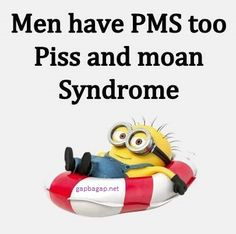 Funny Minion Jokes About Men