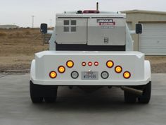 Pipeline Welding Truck Beds | Click the image to open in full size.