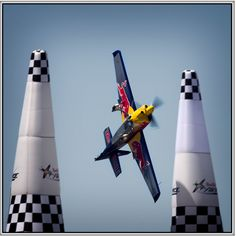 Red Bull Air Racing 2008