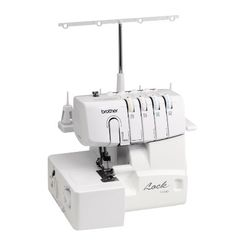 Brother 1134D Serger with 3 / 4 threads and Differential Feed Brother http://www.amazon.ca/dp/B009WTRZZ8/ref=cm_sw_r_pi_dp_XAfcub0AN7HYG