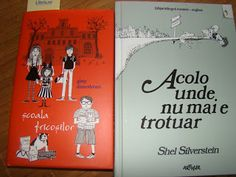 Despre nimicuri si alte fantezii: Carti mari pentru cei mici Shel Silverstein, Cover, Books, Art, Art Background, Libros, Kunst, Book, Blankets