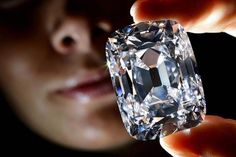 Nothing sparkles better than diamonds - To know more just visit our site ~ http://www.steinmetzdiamonds.com/en/diamonds.html