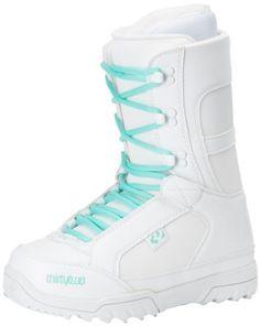 thirtytwo Women's Summit W'S '12 Snowboard Boot thirtytwo. $119.95