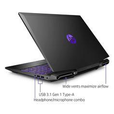 HP 15-dk2100TX Price in India ( i5-11300H / GTX 1650 / 8GB / 1TB HDD / 256GB SSD ) 3