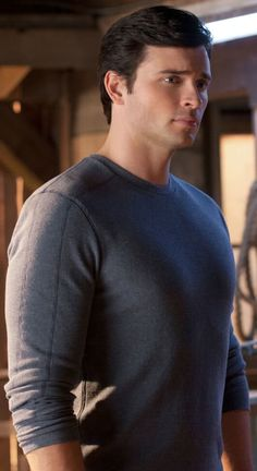Tom Welling #Smallville