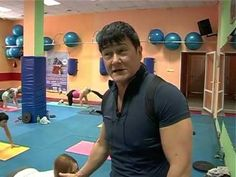 сушимся-жиросжигающий тренинг - YouTube