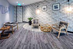 DEXUS Place offices by Girvan Waugh, Brisbane – Australia » Retail Design Blog