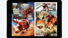 Scribd expands its ebook library to include comic books -