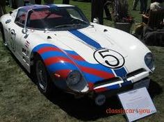 images of bizzarrini - Google Search