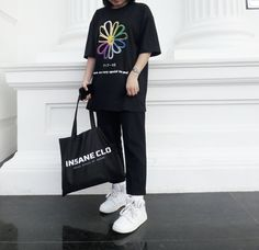 Girl Swag, Swag Outfits, Cool Costumes, Normcore, Chanel, Tote Bag, Photography, Bags, Life
