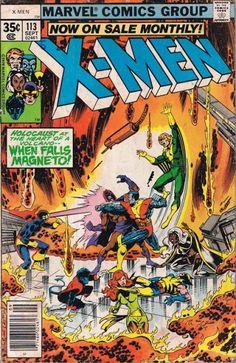 Marvel Comics of the 1980s: Happy Birthday John Byrne!