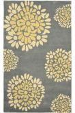 Martha Stewart Living™ Petal Mosaic Area Rug - Wool Rugs - Area Rugs - Rugs | HomeDecorators.com