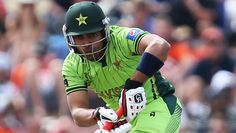 Pakistan vs South Africa in ICC Cricket World Cup 2015: Umar Akmal departs as ... Pakistan vs South Africa #PakistanvsSouthAfrica